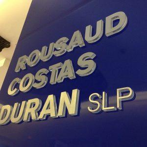 Rosaud Costas Duran