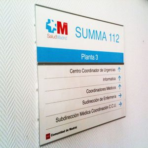 Directorio de Interior Marino para SUMMA 112